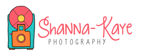 Shanna-Kaye Photography logo